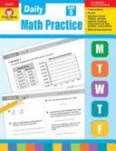 Daily Math Practice  Grade 5 PDF