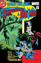 World's Finest Comics (1941-) #296