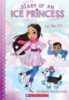 On Thin Ice  Diary of an Ice Princess  3  PDF