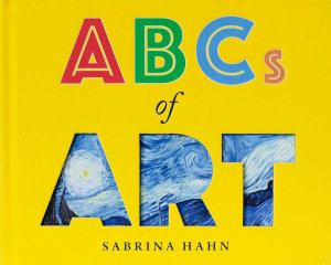 ABCs of Art Book