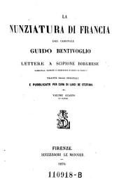 La Nunziatura di Francia