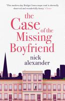 The Case of the Missing Boyfriend PDF