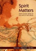Spirit Matterrs PDF