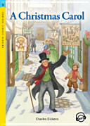 A CHRISTMAS CAROL CD1        COMPASS CLASSIC READERS 3