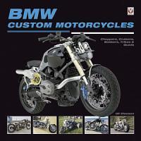 BMW Custom Motorcycles PDF