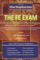 The EIT FE Exam