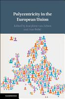 Polycentricity in the European Union PDF