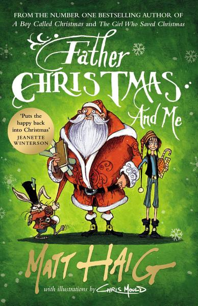 Download Father Christmas and Me Book