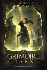 A Grimoire Dark
