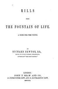 Rills from the Fountain of Life PDF