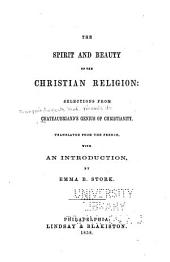 The spirit and beauty of the Christian religion