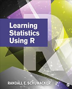Learning Statistics Using R PDF