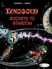 Iznogoud - Volume 8 - Rockets to Stardom