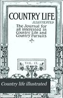 Country Life Illustrated PDF
