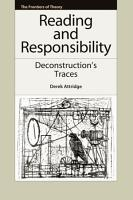 Reading and Responsibility PDF