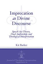 Imprecation as Divine Discourse