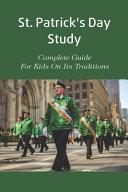 St. Patrick's Day Study