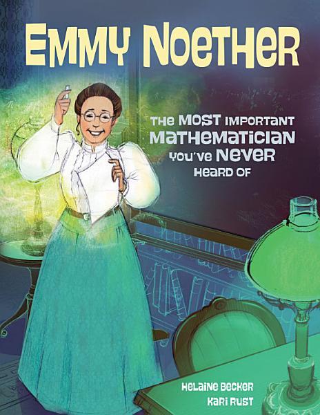 Download Emmy Noether Book