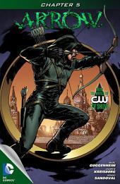 Arrow (2012-) #5