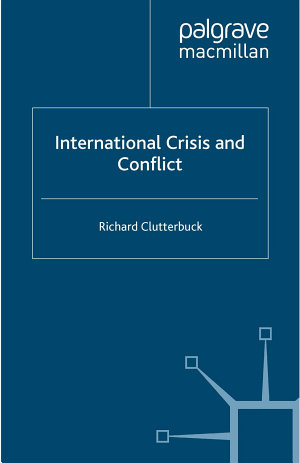 International Crisis and Conflict