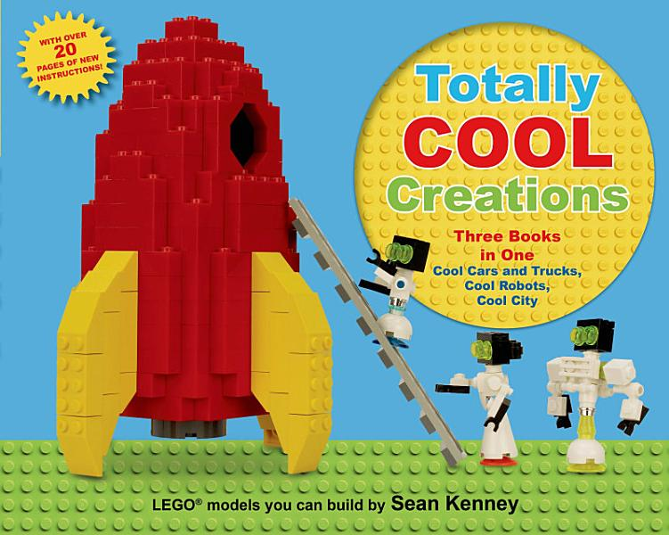Download Totally Cool Creations Book