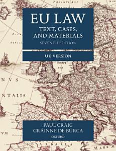 EU Law PDF