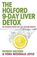 The 9 Day Liver Detox PDF