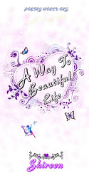 A Way To Beautiful Life PDF