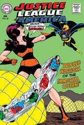 Justice League of America (1960-) #60