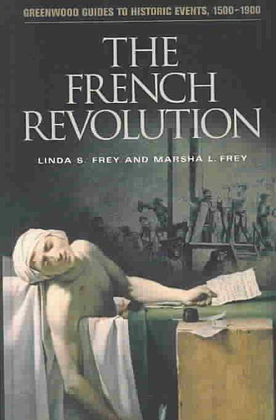 Download The French Revolution Book