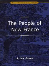 The People of New France