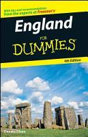 England For Dummies PDF