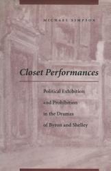 Closet Performances Book PDF