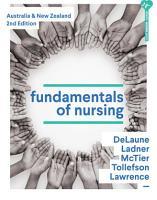 Fundamentals of Nursing  Australia   NZ Edition 2e PDF