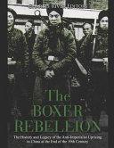 The Boxer Rebellion PDF