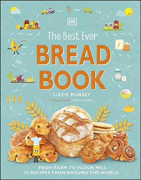 Download The Best Ever Bread Book Book