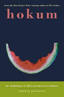 Hokum Book