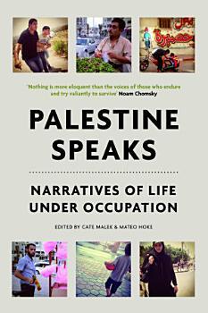 Palestine Speaks PDF