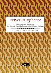 Strategic Finance