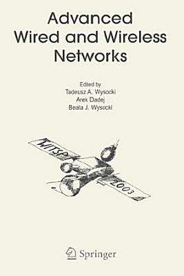 Advanced Wired and Wireless Networks PDF