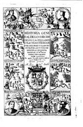 Historia general de los hechos de los castellanos en las islas i tierra firme del mar oceano: Volumen 1
