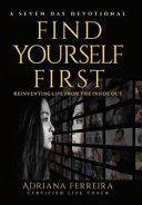 Download Find Yourself First Book