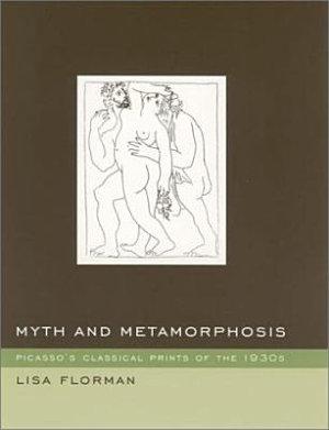 Myth and Metamorphosis PDF