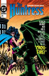 The Huntress (1989-) #14