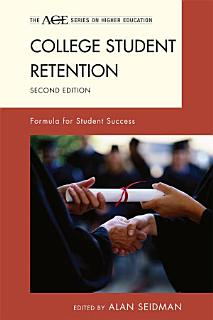 College Student Retention Book
