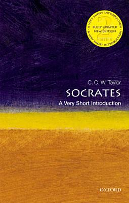 Socrates  A Very Short Introduction PDF
