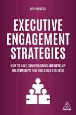 Executive Engagement Strategies