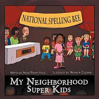 My Neighborhood Super Kids PDF