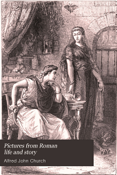 Pictures from Roman Life and Story