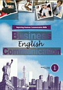BUSINESS ENGLISH COMMUNICATION  1 CD1           PDF